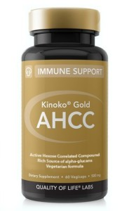 kinoko-gold-bottle